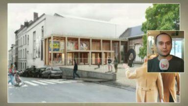 Le Musée d'Ixelles va s'agrandir : il sera fermé pour trois à quatre ans