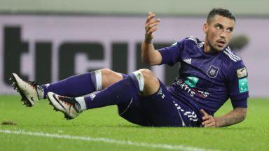 Nicolae Stanciu va quitter le RSC Anderlecht pour le Sparta Prague