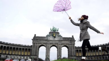 Le Parc du Cinquantenaire accueille le festival européen de la démocratie