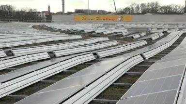 Le compteur électrique qui tourne à l'envers, ce sera fini en 2020 à Bruxelles