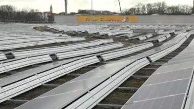 Le régime actuel de soutien au photovoltaïque est prolongé jusqu'en fin d'année