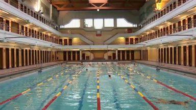 Saint-Gilles : la piscine Victor Boin désormais ouverte le dimanche