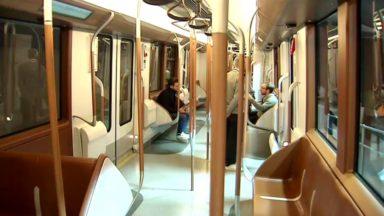 Voici à quoi ressemblera le futur métro de la STIB, le M7 automatisé en 2028