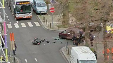 259 seniors impliqués dans un accident de la route l'an dernier
