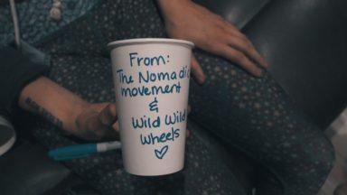 Wild Wild Wheels : rencontres, amitiés et solidarité aux États-Unis