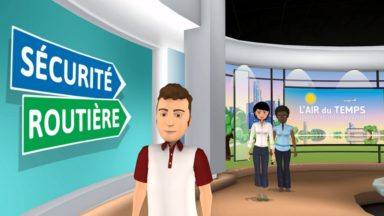 L'Air du Temps : Thierry vous présente chaque jour ses conseils en sécurité routière
