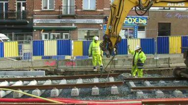 Jette: permis d'urbanisme délivré pour le prolongement du tram 9