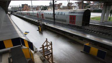 André Flahaut ne croit pas les promesses de François Bellot sur la ligne RER Bruxelles-Nivelles