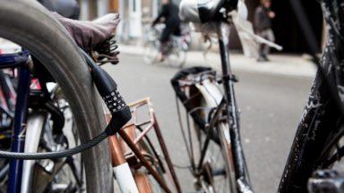 En 18 mois, seuls 3% des vélos volés à Bruxelles ont été retrouvés