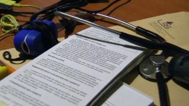Santé : l'attestation de soins électronique arrive chez les généralistes