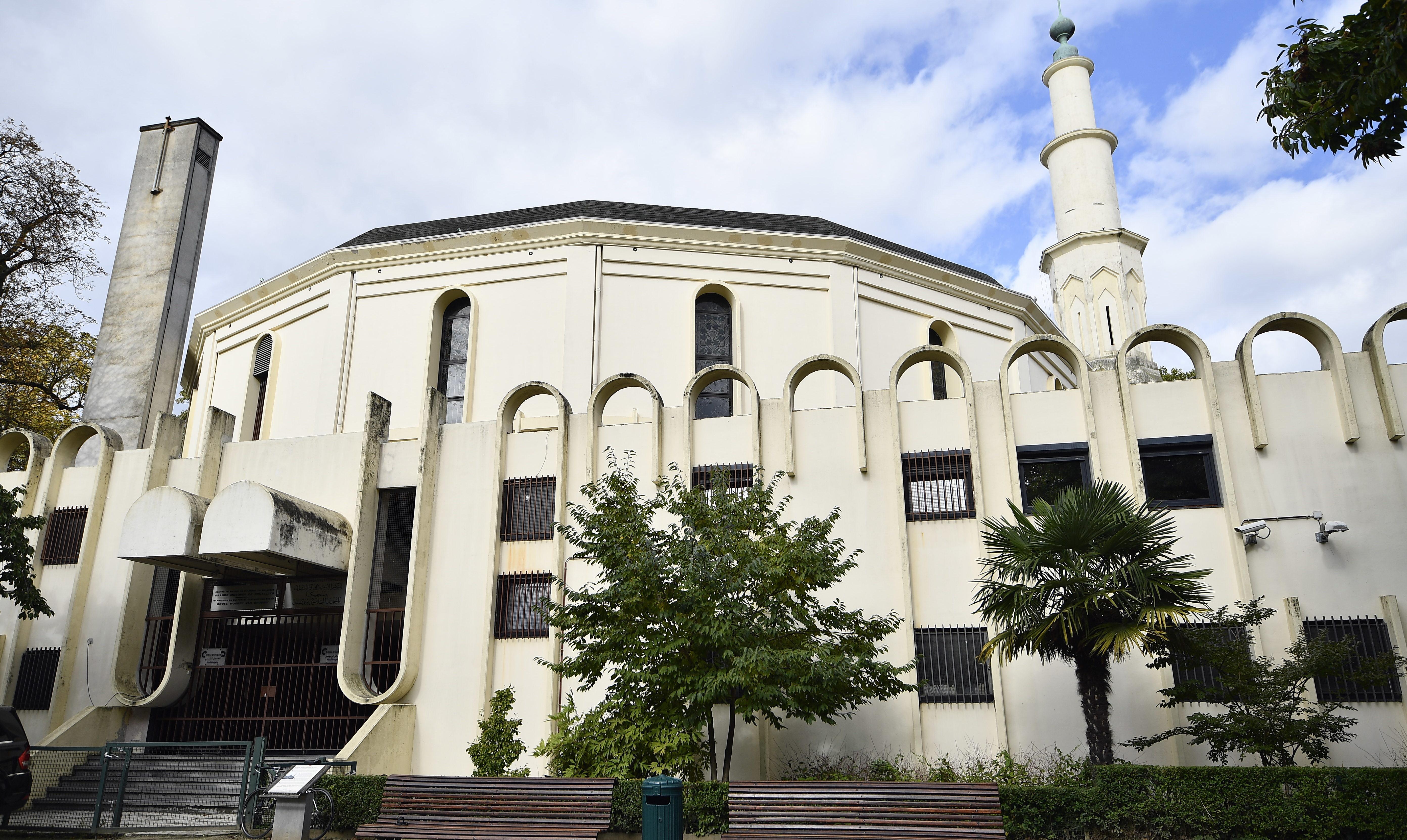 mosquée rencontre fellation rencontre  Je ne voyais pas comment enseignement et innovation qui permet Setsubun est plus communément appelée.