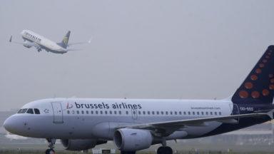 Brussels Airlines a commencé ses vols pour Eurowings