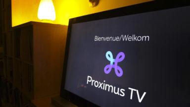 Panne Proximus: encore quelques problèmes liés au redémarrage des modems et décodeurs