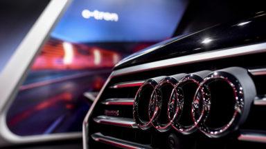 Audi Brussels a-t-il bénéficié de trop d'aides de la part de l'Etat et des Régions ?