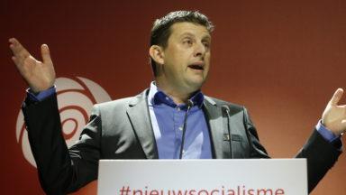 """En crise, le SP.A prône un """"nouveau socialisme"""" et de """"nouvelles égalités"""""""