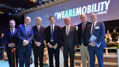 4 millions d'euros pour la mobilité et l'open data