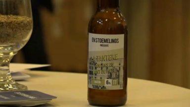 """""""Tanteke"""" la bière qui fête les 400 ans du Mont-de-Piété"""