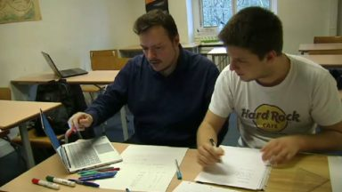 Blocus: pour augmenter leurs chances de réussite, certains étudiants optent pour une étude assistée