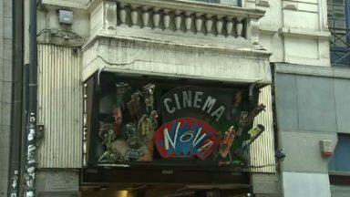 Le cinéma Nova perd 20.000 euros de subsides