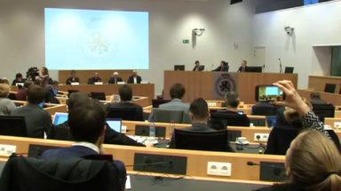 La réunion de la commission de l'Intérieur est annulée