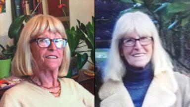 Avis de recherche: Marie Mareels, 72 ans, a disparu la nuit dernière