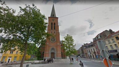Plus de 500 personnes assistent à une messe en bruxellois à Jette