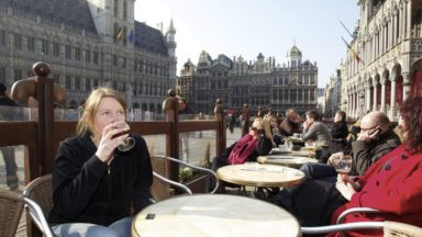 La Grand-Place accueillera une cinquantaine de brasseries belges ce vendredi