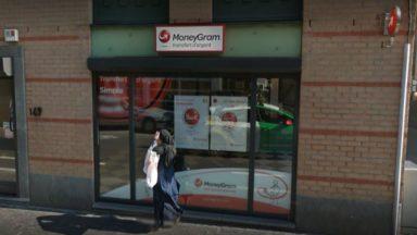 MoneyGram, la société de transfert de fonds, va transférer son siège de Londres à Bruxelles