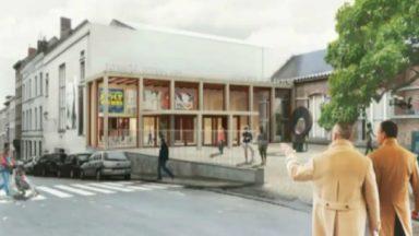 Le Musée d'Ixelles fermé pendant trois ans pour rénovation