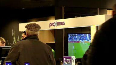 Problèmes de connexion chez Proximus : tout est rentré dans l'ordre, les clients seront dédommagés