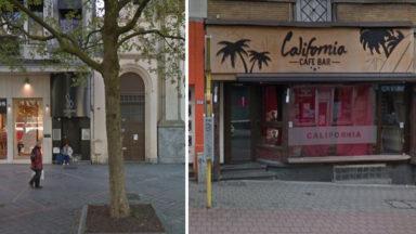 Ixelles : deux cafés doivent fermer en soirée sur ordre de la bourgmestre