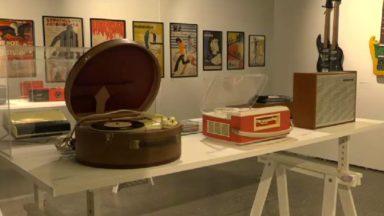 Le design soviétique exposé en 600 pièces emblématiques au musée du design bruxellois ADAM