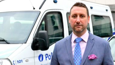 Le chef de la zone de police Bruxelles-Ouest démissionne