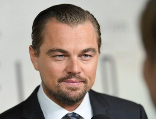 Leonardo DiCaprio dans la peau de Léonard de Vinci ?