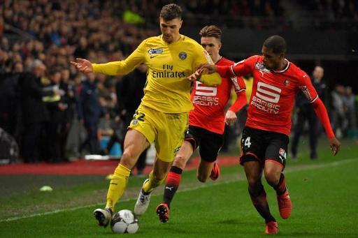 L1 - PSG : Sans Adrien Rabiot et Julian Draxler à Lille
