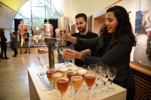 Les brasseurs français lancent un label national — Bière