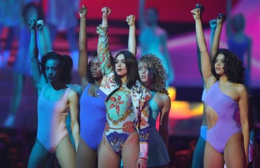 Dua Lipa et Stormzy désignés meilleurs artistes solo — Brit Awards