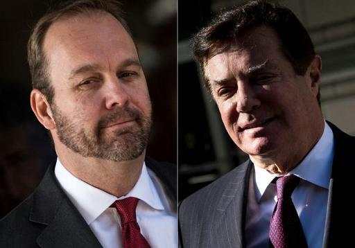 Nouvelles poursuites contre l'ex-chef de campagne de Trump — Etats-unis