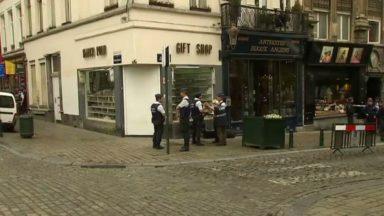 Bruxelles : l'antiquaire Jean-Pierre Witmeur, victime d'un vol avec violence, est décédé