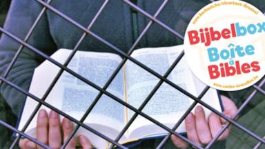 Les églises récoltent des Bibles pour les détenus des prisons bruxelloises