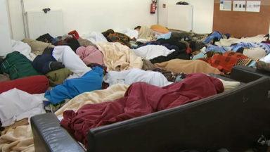 Retour du froid : les centres d'accueil pour sans-abris débordés