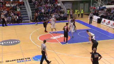 Euromillons Basket League : le Brussels domine Louvain et s'offre un quatrième succès de rang