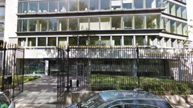 Alerte à l'anthrax boulevard du Régent à Bruxelles: l'alerte est levée