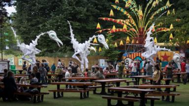 Le camping de Couleur Café 2018 sera ouvert aux Bruxellois