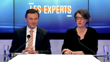 """Karl Vanlouwe (N-VA) et CatherineMoureaux (PS) répondent dans """"Les Experts"""" sur la transparence parlementaire"""
