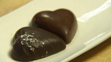Roses et chocolats : les commerçants font le plein pendant la Saint-Valentin