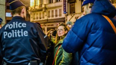 Action de contrôle à la maison des arts Globe Aroma : 7 sans-papiers arrêtés