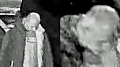 Appel à témoins : la police recherche cet homme après une bagarre à Anderlecht