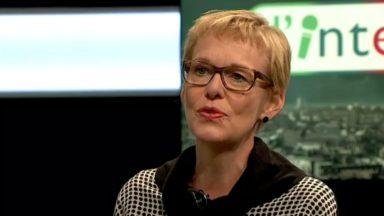 Karine Lalieux: «Avec ce gouvernement, l'État de droit est en train de s'effilocher de plus en plus…»
