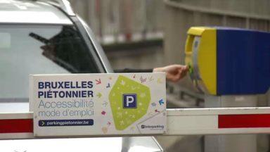 Hamza Fassi-Fihri propose de pouvoir payer à la minute dans les parkings régionaux